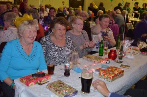 BRA XMas Party 2014 - Beaumont Residents Association