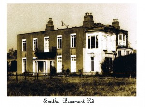 Smiths House Picture