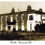 Smiths House