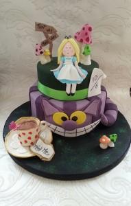 Cake Beamount