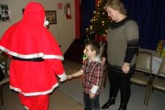Santa Visit 2010 009