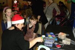 Santa Visit 2010 011