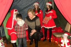 Santa Visit 2010 014