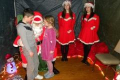 Santa Visit 2010 022