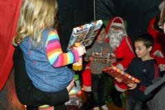 Santa Visit 2010 024
