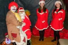 Santa Visit 2010 026