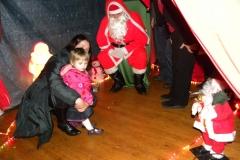 Santa Visit 2010 029