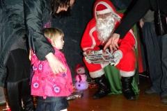 Santa Visit 2010 030
