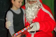 Santa Visit 2010 038