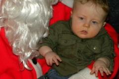 Santa Visit 2010 039