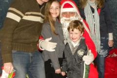 Santa Visit 2010 047