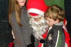 Santa Visit 2010 048
