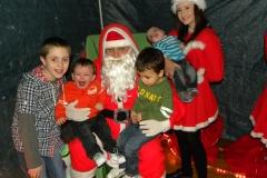 Santa Visit 2010 049