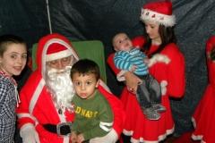 Santa Visit 2010 050