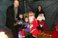 Santa Visit 2010 052