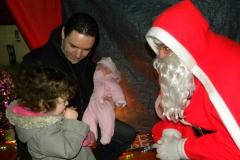 Santa Visit 2010 059