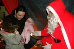 Santa Visit 2010 060