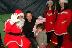 Santa Visit 2010 061