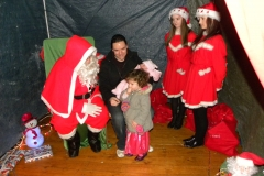 Santa Visit 2010 062