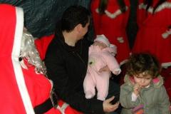 Santa Visit 2010 063