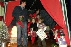 Santa Visit 2010 069