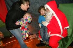 Santa Visit 2010 072