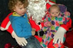 Santa Visit 2010 073