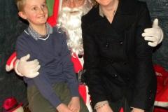 Santa Visit 2010 078