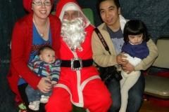 Santa Visit 2010 086