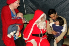 Santa Visit 2010 087