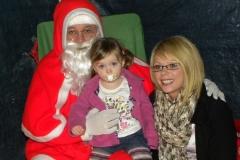 Santa Visit 2010 090