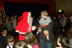Santa Visit 2010 138