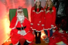 Santa Visit 2011 006