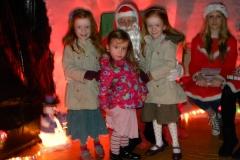 Santa Visit 2011 010