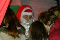 Santa Visit 2011 011