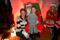 Santa Visit 2011 012