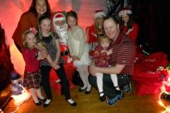 Santa Visit 2011 014