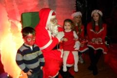 Santa Visit 2011 017