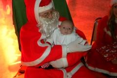 Santa Visit 2011 020