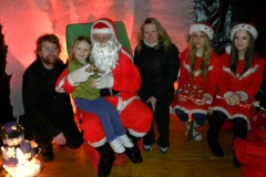 Santa Visit 2011 023