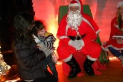 Santa Visit 2011 035