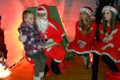 Santa Visit 2011 038