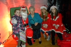 Santa Visit 2011 039