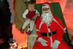 Santa Visit 2011 080