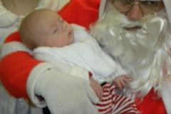 Santa Visit 2011 095