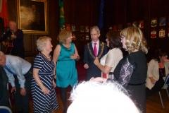 BRA Visit to Mansion House 06.12 049