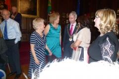 BRA Visit to Mansion House 06.12 050