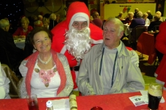 BRA XMAS Party 2011 040