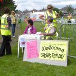 BRA Fun Day 2012